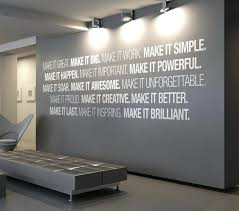 inspiring office decor. Corporate Office Decor Wall Art Classy Supplies Inspiration Inspiring T