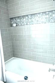 gray subway tile bathroom bathroom shower tiles grey shower tile gray shower tile ideas gray subway tile shower photo 2 white subway tile light gray grout