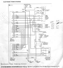 1993 mr2 radio wiring diagram wiring diagram toyota mr2 radio wiring image about diagram