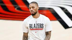 Damian Lillard may not have requested a ...