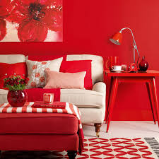 red and black living room decor decoholic
