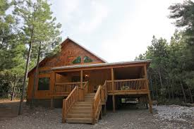 one bedroom cabin. risky business is a one bedroom cottage built for people who appreciate luxury living and top-of-the-line amenities. the premium features start outside with cabin