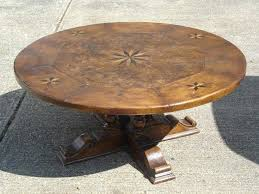 dining tables 6ft round dining table antique furniture warehouse large walnut diameter revival to seat
