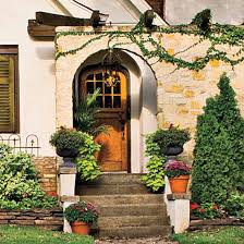 Small Picture House Entrance and Front Door Decoration Ideas 20 Gorgeous House