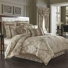 blue damask bedding sets bedding designs intended for awesome home damask queen bedding set prepare