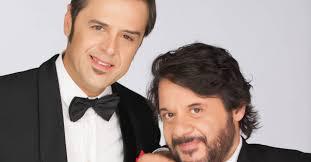 16/12, ore 17.30 - Domenica in allegria con LILLO & GREG - Fondazione  Teatro Goldoni