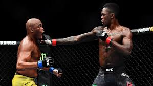Ufc 236 kelvin gastelum vs michael bisping must see. Ufc 234 Results Highlights Israel Adesanya Outpoints Anderson Silva For Thrilling Decision Win Cbssports Com