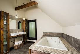 House beautiful master bathrooms Modern Mast Fabulous Bathrooms With Industrial Style House Beautiful Master Bathroom Top 10 Bathrooms Ikea Bathroom Thesocialprosco Fabulous Bathrooms With Industrial Style House Beautiful Master
