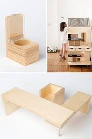 contemporary dollhouse furniture. Modern Dollhouse Even Grownups Would Love To Have Contemporary Furniture