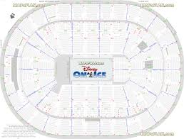 Barclays Center Seating Chart For Disney On Ice Disney On Ice St Louis