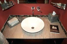 glass mosaic over marble top vanity remove bathroom sink from tile countertop glass mosaic over marble top vanity remove bathroom sink from tile countertop