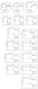 luxury standard shower curtain length tsumi interior design
