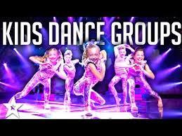 Dance Group Best Top 7 Kid Dance Groups On Got Talent Global