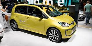 Vw Lowers The Price Of The E Up In Revised Version