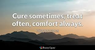 Comforting Quotes Impressive Comfort Quotes BrainyQuote