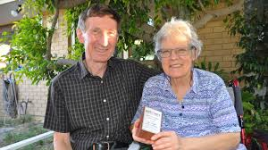 Perth couple awarded for Parkinson's WA volunteer work | Community News