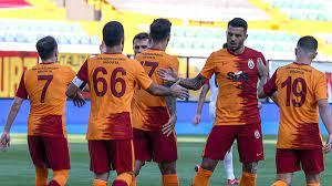 Galatasaray-St. Johnstone maçı ne zaman, saat kaçta, hangi kanalda?