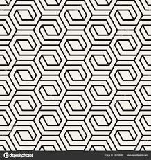 Lattice Pattern Unique Vector Seamless Lattice Pattern Modern Stylish Texture With