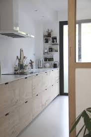 Before After A Designers Ikea Hack Kitchen In Provence