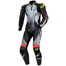 details about rs taichi gp max r075 one piece leather suit nxl075