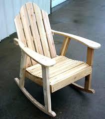 cedar log rocking chair cedar rocking chairs sunrise rockers on rocking chair kit cedar