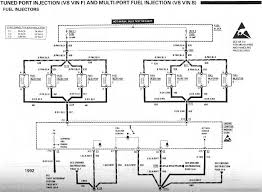1987 chevy truck tbi wiring diagram images the tbi running again ecm wiring diagram gm tuned port amp engine