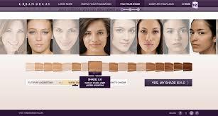 Makeup Forever Color Finder Makeupview Co
