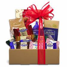 ghirardelli holiday paradise chocolate gift basket imagerjs