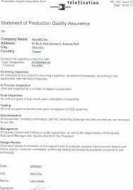 Fckc00000b4 00 Kcard Cover Letter Statement Of Production