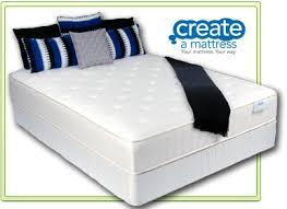 Queen size mattress and box spring Floor Alternative Views Createamattresscom Mattress Plush Queen Size Mattress With Split Box Spring
