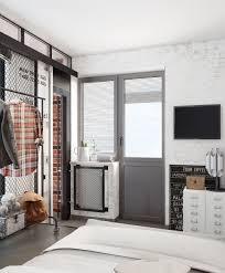 Bachelor Bedroom Design