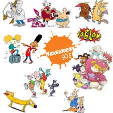 Monster Nickelodeon Show Nickelodeon Monster Show 117 Best Real