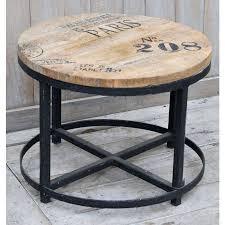 soho round coffee table no round iron and mango hardwood coffee table tables soho coffee
