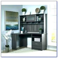 l shaped desk with hutch bush l shaped desk espresso desk with hutch espresso l shaped l shaped desk with hutch