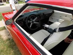 Car Show Outtake: 1976 Oldsmobile Cutlass S 442