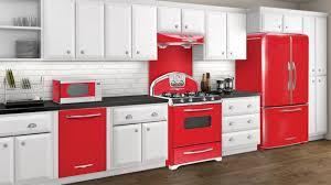retro looking appliances.  Looking Retro Looking Appliances Vintage Kitchen Rapflava And Q