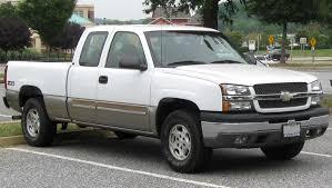 1999 Chevrolet Silverado gmt800 heavy duty – pictures, information ...
