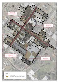 cbd underground power project city of greater geraldton