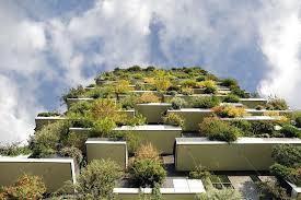 Vertical Forest Stefano Boeri Architetti