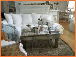 country living room decorating ideas shabby chic on a budget furniture farm