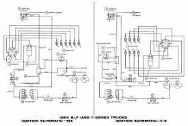 1964 ford f100 alternator wiring diagram images 1961 1964 f100 wiring diagram 1964 circuit and schematic