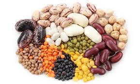 Carbs Beans Chart Pulses And Diabetes Diabetes Uk
