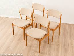 mid century modern swivel chair unique mid century modern danish chair pair danish modern erik buck