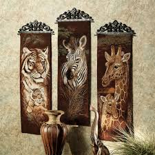 safari wall new safari wall on safari metal wall art with wall decoration safari wall decor wall decoration ideas