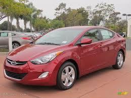 hyundai elantra 2013 red.  Red Red Allure Hyundai Elantra To 2013 Y