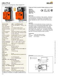 belimo actuators wiring diagram belimo image belimo lm on belimo actuators wiring diagram