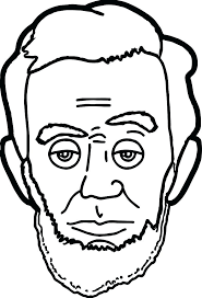 abe lincoln coloring page coloring page coloring pages free coloring pages abraham lincoln coloring pages printable