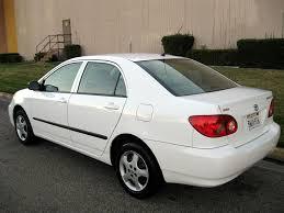 2005 Toyota Corolla CE - SOLD [2006 Toyota Corolla CE] - $7,400.00 ...