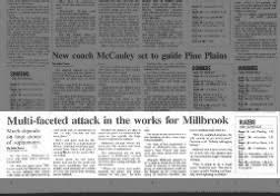 Poughkeepsie Journal from Poughkeepsie, New York on August 31, 1995 · Page  2E