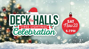 Tanger Outlets Christmas Tree Lighting 2018 Deck The Halls Tree Lighting Celebration Savannah Master
